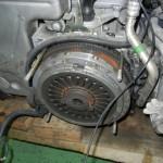 ポルシェのエンジン