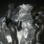 ポルシェ 996の冷却水ホース