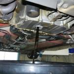 987の車検整備