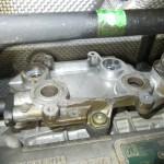 ポルシェのオートマフルード、987、車検